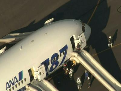 US Wants Full History of Boeing 787 Batteries