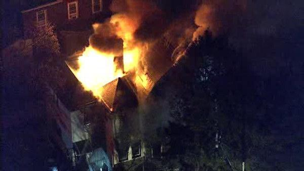 Man with autism dies in East Oak Lane house fire
