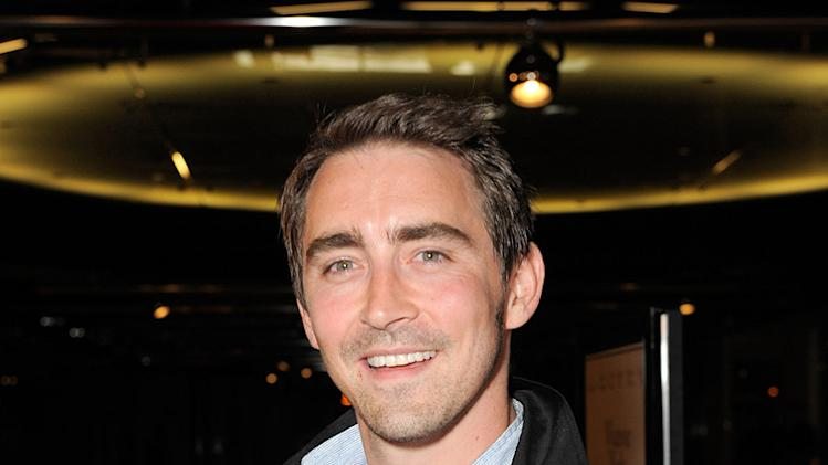Whatever Works LA premiere 2009 Lee Pace