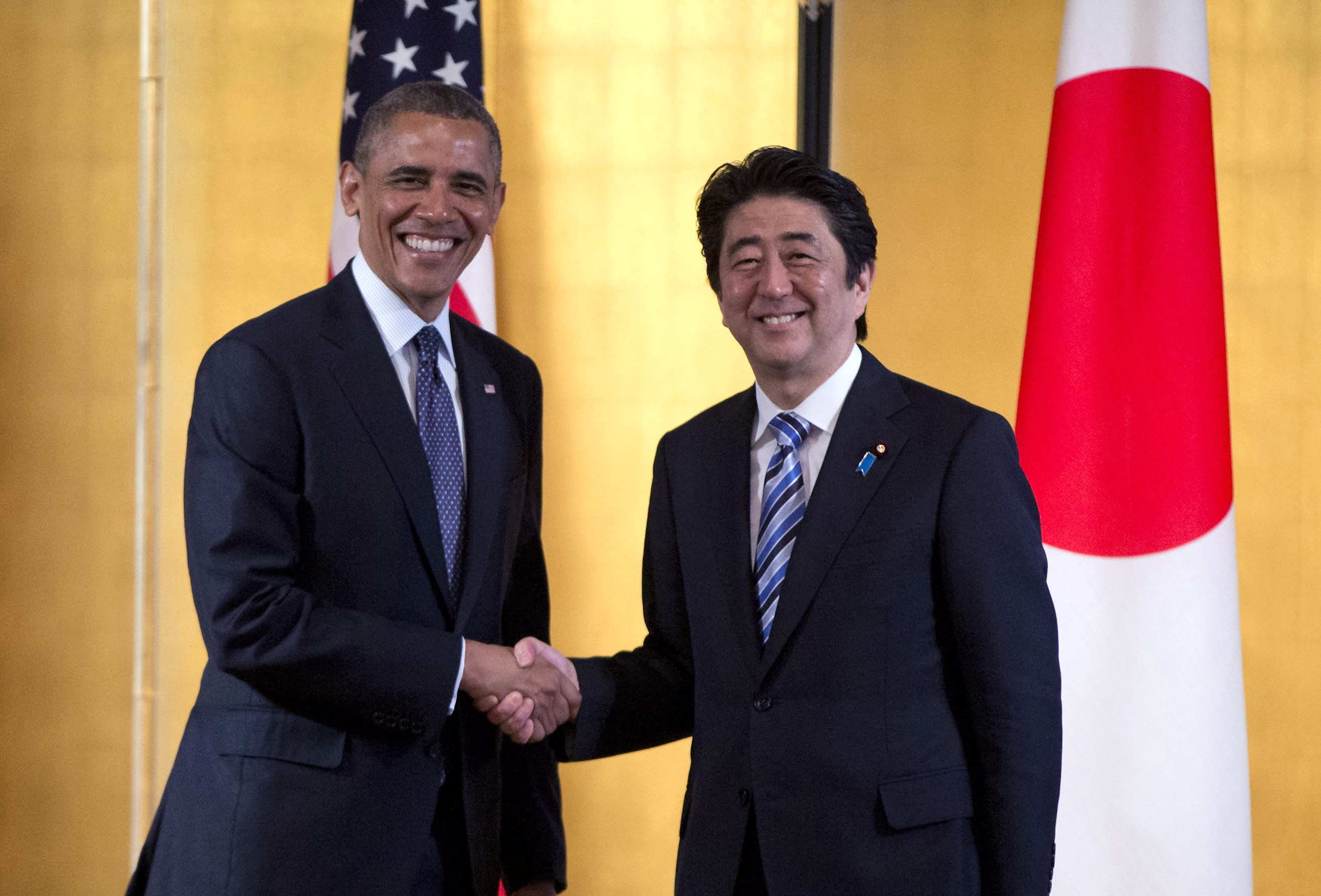 Japan's war history will shadows PM's US visit next week