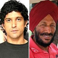 Farhan Akhtar&#39;s Birthday Plans For Milkha Singh Cancelled