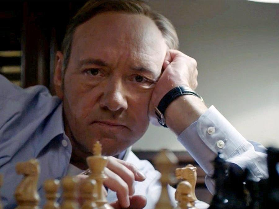President Underwood's crazy plan to create jobs could be legal