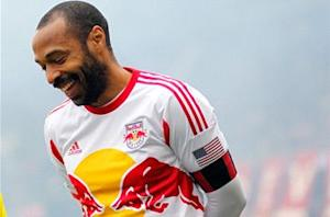 Thierry Henry: Messi is from another world