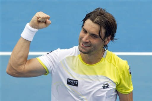 David Ferrer wins Heineken Open for 4th time
