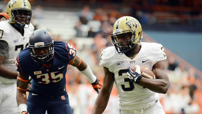 Pitt beats Syracuse 17-16, becomes bowl-eligible