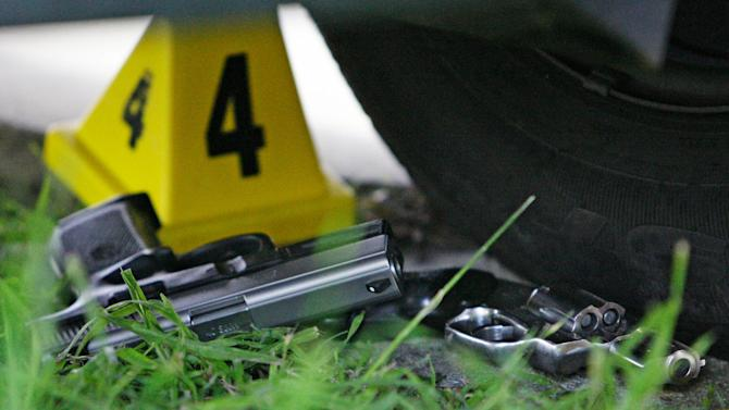 More gun laws = fewer deaths, 50-state study says