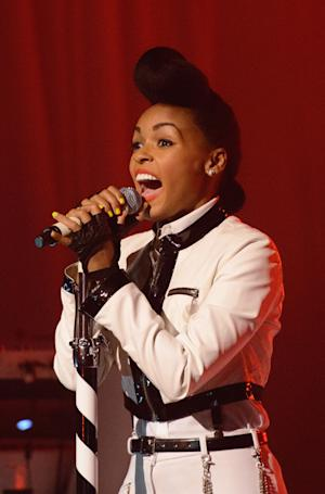 Janelle Monae Postpones Tour Dates for Vocal Rest