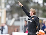 Stuart McCall was thrilled as Motherwell returned to winning ways at St Johnstone