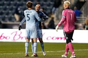Friday MLS Forecast: Week 8 - Defending territory with disciplined maneuvers