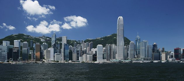 World's best megacities …