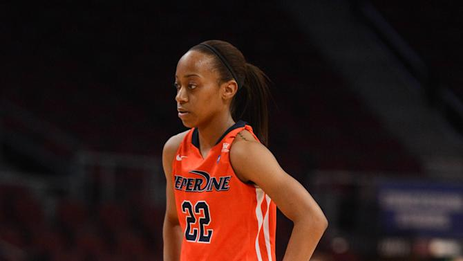 NCAA Women's Basketball: West Coast Conference-Pepperdine vs San Francisco