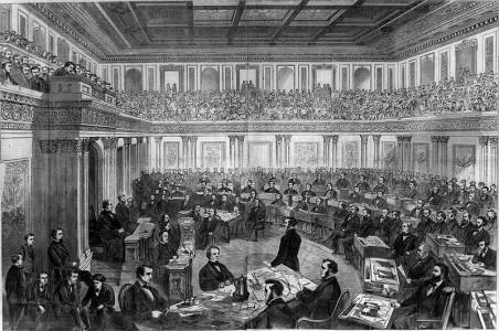 Is Andrew Johnson the worst president in American history?