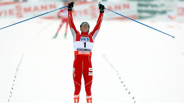 Nordic Combined - Lodwick victorious at Sochi Grand Prix