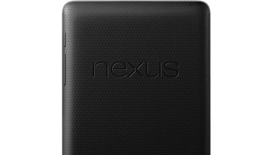 Nexus 7 is 'just another Android-based tablet'
