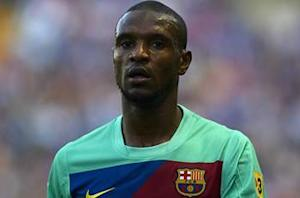 Abidal: Comeback effort is for both me and Vilanova