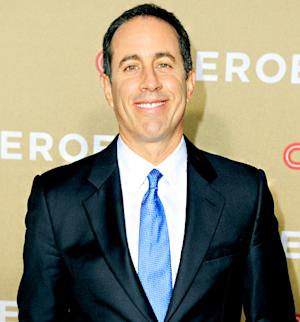 Jerry Seinfeld Celebrates 59th Birthday With Star-Studded Party in NYC
