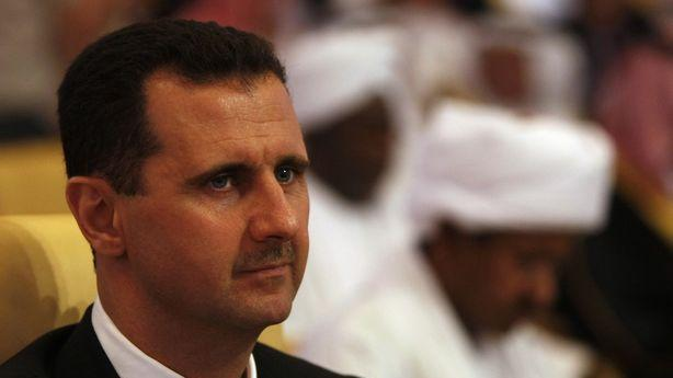 Even Russia Is Too Grossed Out to Host Assad Now