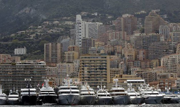 F1 Monaco Grand Prix: The ultimate race weekend guide