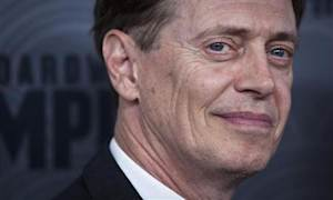 """Steve Buscemi arrives for premiere of HBO's television series """"Boardwalk Empire"""" Season 4 in New York"""