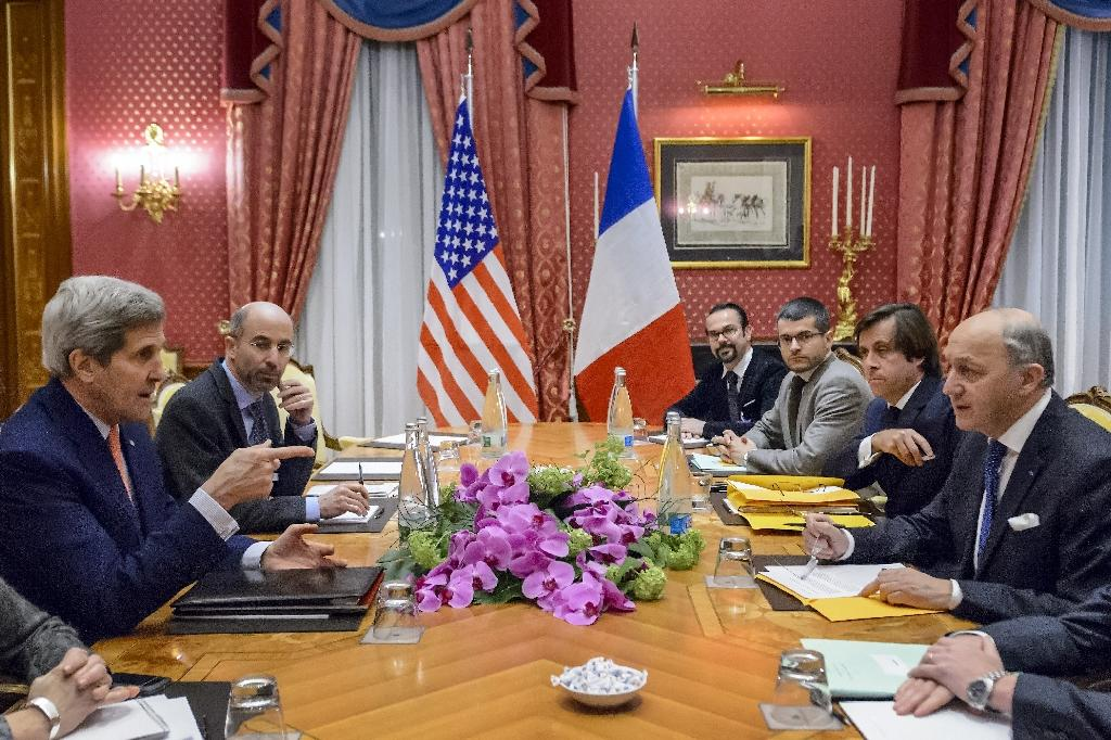 When SWU met LEU: The Iran nuclear talks jargon A-to-Z