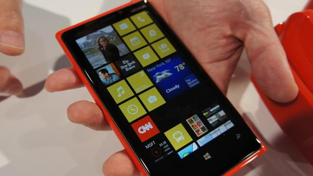 Windows Phone 8 Pre-Orders Start Oct. 21 [REPORT]