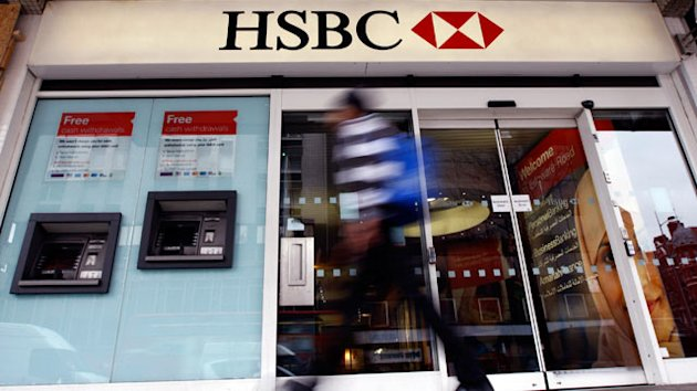 Senate Could Question HSBC 'Too Big To Jail' Case (ABC News)