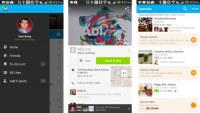 Foursquare updates Android app with Ken Burns effect, boosted performance