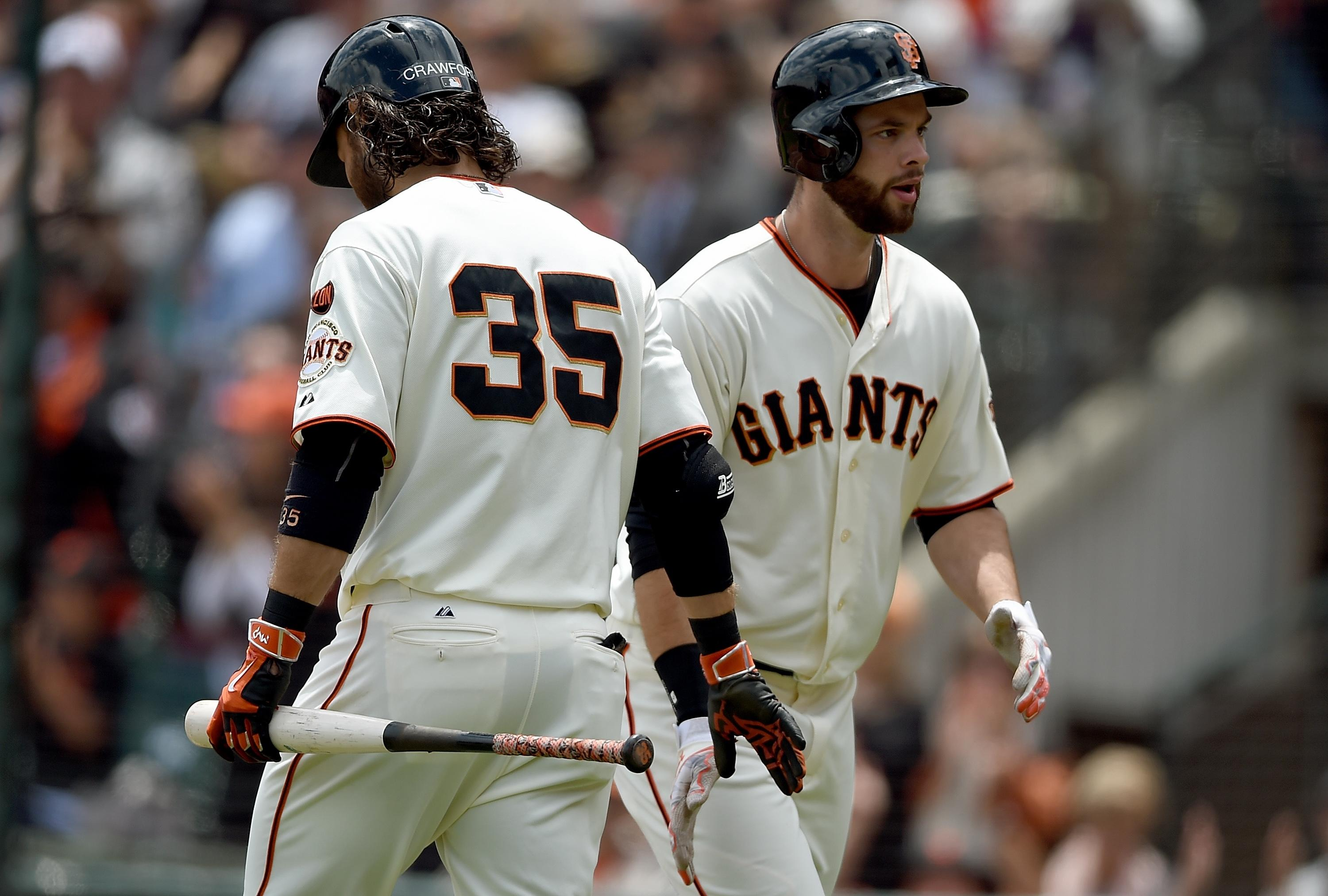 Mostly MLB Notes: Talking Brandon Belt, Stephen Strasburg and a look around the league