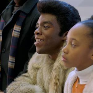 Film Clip: 'Get on Up'