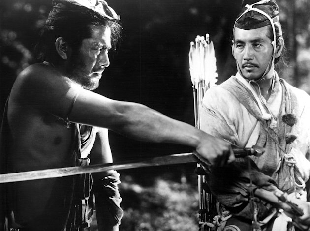 Kathryn Bigelow 10 Favorite Action Scenes 2009 Rashomon