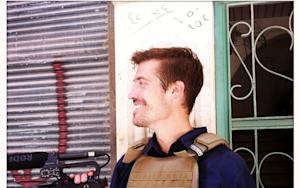 Can an Anti-Blackout Save Journalist James Foley in Syria?
