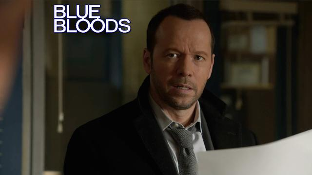 Blue Bloods - Impossible