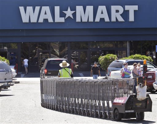Wal-Mart Ahead of Earnings: Buy, Sell or Hold?