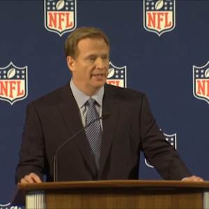 NFL Commissioner: New Conduct Policy to Be Implemented