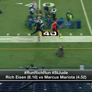 Rich Eisen vs. 2015 NFL Scouting Combine's top prospects