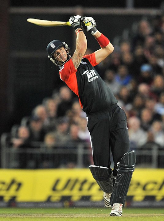 England need to replace Kevin Pietersen after he retired from limited-overs cricket