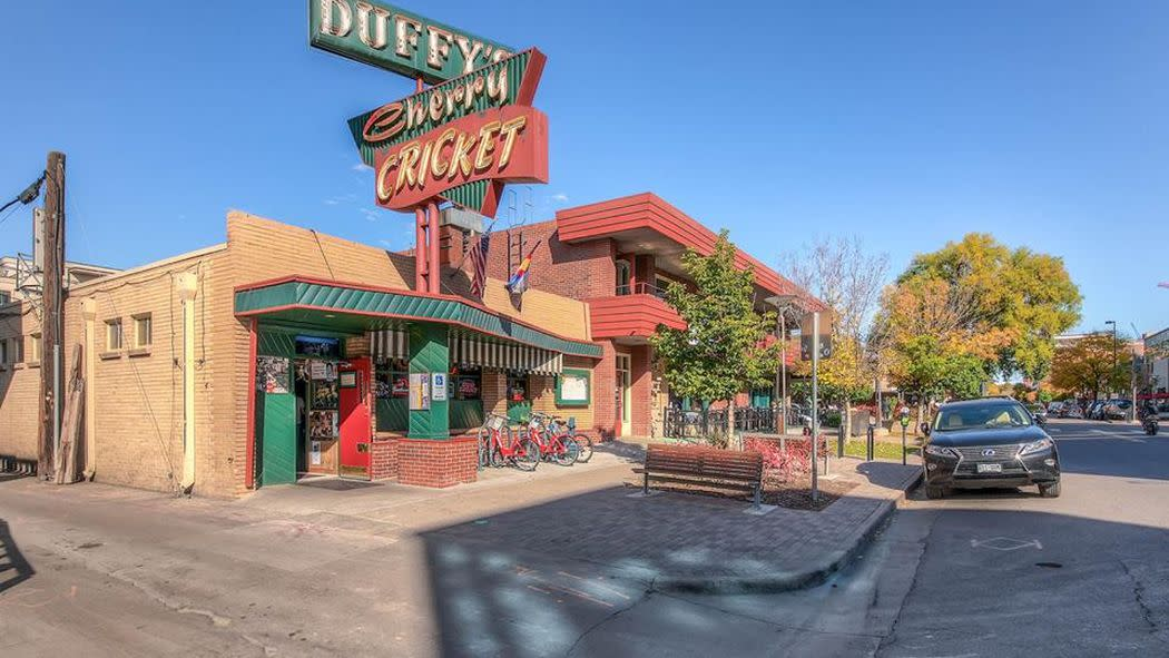 Seven Reasons Why The Cherry Cricket is a Denver Institution
