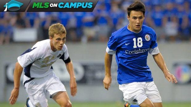MLS on Campus: 8 still alive as NCAA tourney rolls on