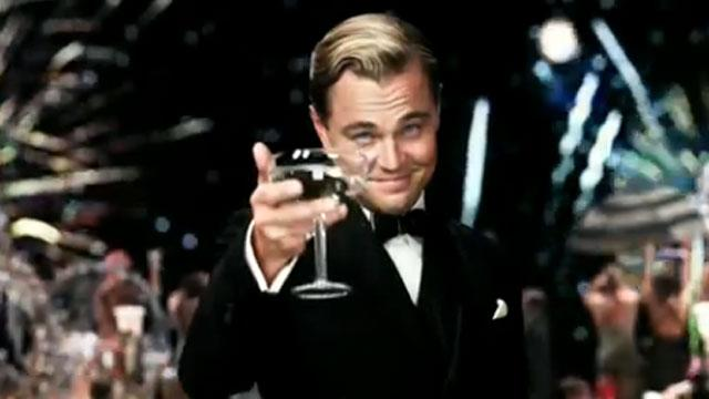 Watch A Great New 'Gatsby' Promo