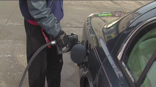 Gas price spikes could become annual event