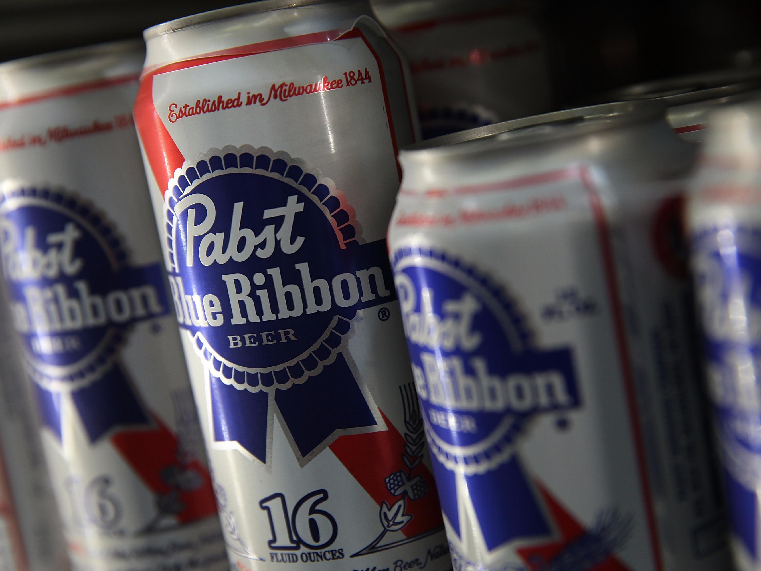 Here's how 170-year-old beer maker Pabst is using predictive analytics to reinvent itself