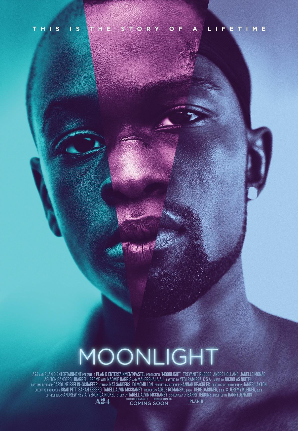 'Moonlight,' 'Manchester by the Sea,' 'La La Land': front-runners in the race for 2017 Oscars