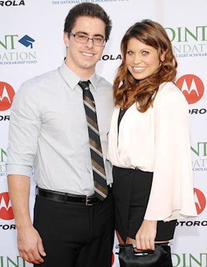 Danielle Fishel Marries Fiance Tim Belusko in Downtown L.A. Wedding