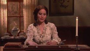 'Saturday Night Live' Ratings Steady With Jennifer Lawrence