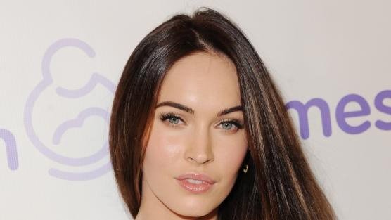 Megan Fox arrives at the March Of Dimes Celebration Of Babies Luncheon at Beverly Hills Hotel on December 7, 2012 -- Getty Images