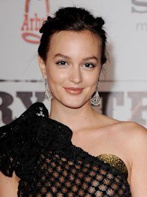 Photo of Leighton Meester