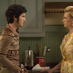 January Jones On Glen's Awkward 'Mad Man' Return And Betty's Future