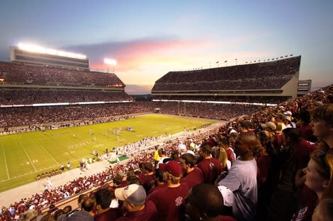 Pitfalls Await Texas A&M:  Fan Take