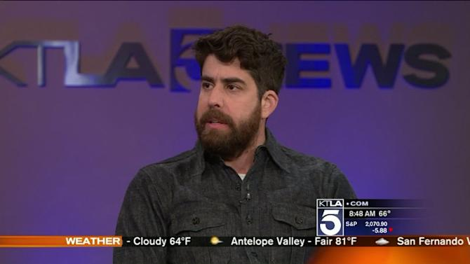 Does Sam Have a Chance of Being in Another Adam Goldberg Film?