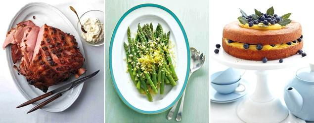 17 spring recipes perfect for Easter